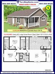 21 lovely 3 bedroom modular home floor plans