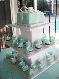 Tiffany U0026 Co Dessert Table Great Idea For A Tiffany U0026 Co Party Tiffany And Co Themed Baby Shower
