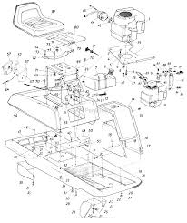 Mtd mtd lawnflite 136 504 123 parts diagram for parts mtd lawnflite 504 wiring diagram wiring diagram