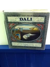 dali paintings book salvador dali