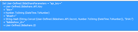 slideshare api solved mcafee support community attributes for rest json