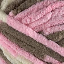 Bernat Baby Blanket Yarn Patterns Amazing Bernat Baby Blanket Yarn 48 Little Petunias Discount Designer