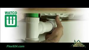 watco innovator flex924 complete bath drain installation eagle biz you