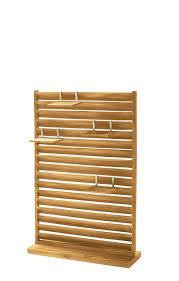 Free standing outdoor privacy screens Fence Pureday Garden Privacy Screen Free Standing Wood 80 28 120 Cm Light Brown Amazoncouk Garden Outdoors Amazon Uk Pureday Garden Privacy Screen Free Standing Wood 80 28 120 Cm