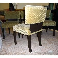 art deco dining room chairs art deco dining 7