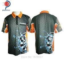 Dart Shirt Designs Competitive Price High End Fancy Custom Design Dart Shirts