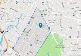 popular  list nyc alternate side parking map