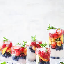 12 non alcoholic summer drinks to help