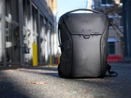 Peak Design Everyday Backpack Review Hands On With The Peak Design Everyday Backpack V2 Digital