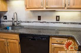 Pictures Of Kitchen Countertops And Backsplashes Mesmerizing TropicalBrownSouthWindsorBacksplashRSimao48jpg Granite