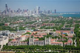 college tours university of chicago education image