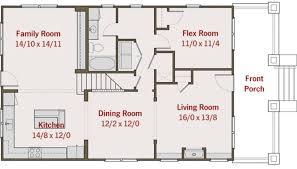 1 Bedroom ApartmentHouse PlansHose Plans