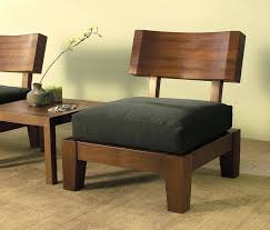 japanese patio furniture. Japanese Patio Furniture An Awesome Set Of Wood Zen Style Chairs With A Unique Table Featuring . O