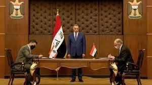العراق يتطلع إلى لعب دور الوسيط في الشرق الأوسط ويستضيف قمة إقليمية في  بغداد بحضور ماكرون
