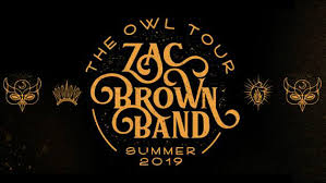 Zac Brown Band Extends 2019 Tour Dates Ticket Presale Code