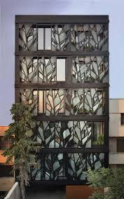 office facade. Architecture Iran \u2013 Innovative Facades | News Office Facade