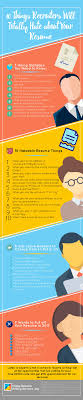 159 Best Resume Tips Images On Pinterest Interview Career