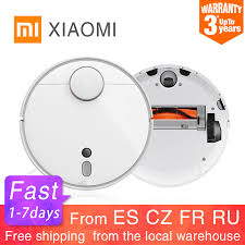 2020 <b>XIAOMI MIJIA</b> Mi Robot Vacuum Cleaner <b>1S</b> 2 for Home ...