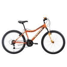 <b>Велосипед Black One Ice</b> 24 оранжевый/серый/белый ...
