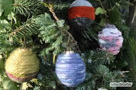 Weihnachtsbaumkugeln Aufwerten Statt Wegwerfen 7 Ideen
