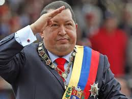 history judge Hugo Chavez ...