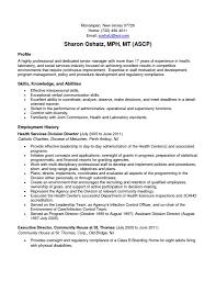 Community Service Resume Bestresume Com