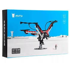 <b>Конструктор Xiaomi MITU</b> Block Power Machinery Wings ...
