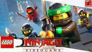 LEGO NINJAGO MOVIE VIDEOGAME 🐱👤 Guten Morgen Ninjago + Ninjas sammelt  euch 🐱👤 KAPITEL 1 UND 2 - YouTube