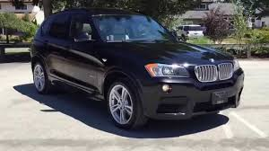 Sport Series 2012 bmw x3 : 2012 BMW X3 XDRIVE 35I with M SPORT PACKAGE FOR SALE IN LANGLEY ...
