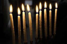 Prayer For Lighting The Menorah Candles A Christian Lights The Menorah Ty Perry The Blogs
