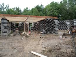 Earth Homes Designs Rammed Earth Home Designs Cronk Earthship Tire House Rammed