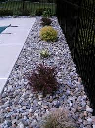 22 Beautiful River Rock Landscaping Ideas