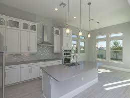 Travertine Tile For Kitchen Kitchen With Flush Travertine Tile Floors In Orlando Fl