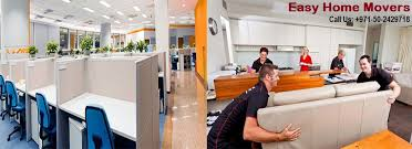 Movers And Packers In Abu Dhabi Who Is Expert In Shifting