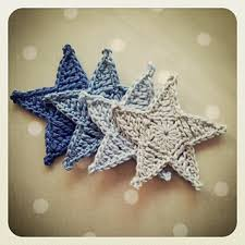 Crochet Star Pattern Stunning Ravelry Star Pattern By Crochet Tea Party