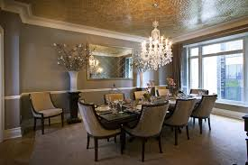 chandelier in dining room. Dining Room Crystal Chandelier Home Design Image Cool Under Interior Decorating In