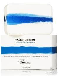 <b>Мыло</b> Baxter of California <b>Vitamin Cleansing Bar</b> Flora and Cassis ...