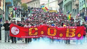 Resultado de imagen para socialista bolivia