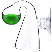 Glass Co2 Drop Checker With 4dkh Ph Solution Quickest Most Import It All