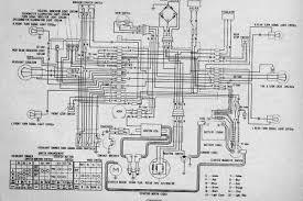honda twin ignition wiring diagram petaluma honda cb200 motorcycle wiring diagram all about wiring diagrams