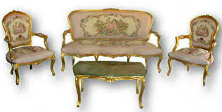antique furniture reproduction furniture. Great French Louis Xv Style 6 Piece Salon Suitereproduction Furniture Throughout 15 Designs Antique Reproduction
