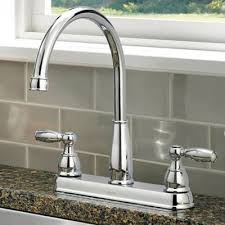 Home Depot 2Handle Standard Faucets