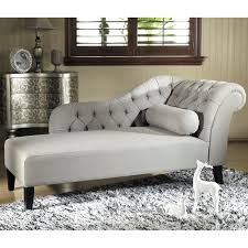 ... Captivating Overstock Chaise In Chaise Contemporary Lounges  Prepossessing Chaise Tufted Lounge ...