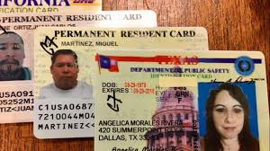 3 Residents Dayton Fake Ids Accused Of Immigration Producing