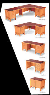Modular Desk System Mix-and-match components make a desk that fits your  needs
