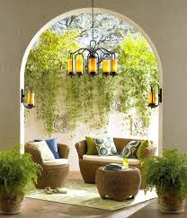a warm and inviting outdoor candle chandelier home decorating for brilliant along with stunning porch chandelier