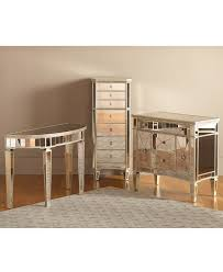 Mirrored Furniture Mirrored Bedroom Furniture Sets Macys