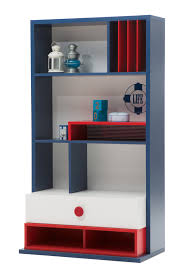 nautica bedroom furniture. Newjoy Children\u0027s Bookcase 8 Storage Compartments \u0026 Soft Closing Drawer; Nautica Bedroom Furniture D