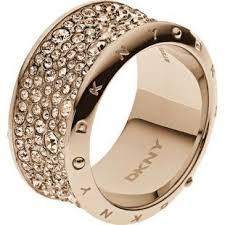 <b>DKNY Sparkle</b> Ring NJ202004 508 Jewellery #<b>DKNYRING</b> #<b>sparkle</b> ...