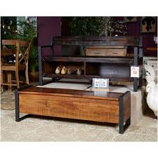 brown storage bench. Brilliant Bench D548410 Ashley Furniture Glosco  Brown Dining Room Benche And Storage Bench O